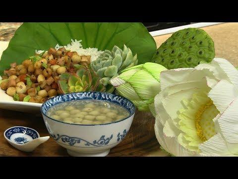 Uyen Thy's Cooking - Cơm Sen