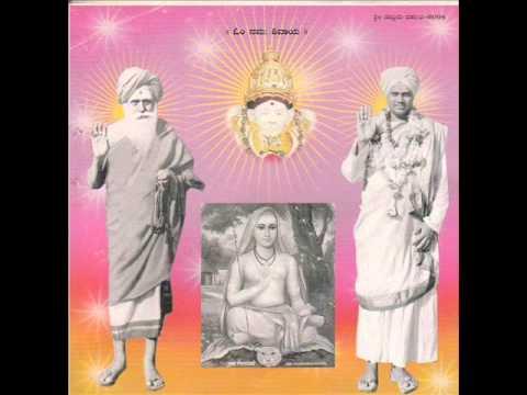 Shri Sadhguru Siddharudha kathamritha Part -30 { 01/56 }