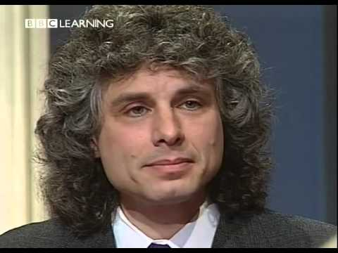 The Darwin Debate  Steven Pinker, Jonathan Miller, Steve Jones and Meredith Small   BBC