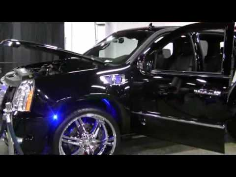 & Cadillac Escalade Suicide Doors with Supercharger - YouTube pezcame.com