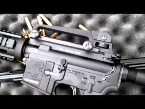 Dm4 - South African AR 1