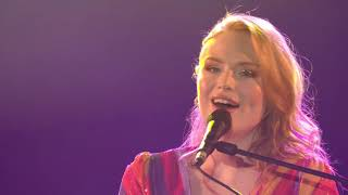 Freya Ridings - Castles - Live at The Isle of Wight Festival 2019 Video