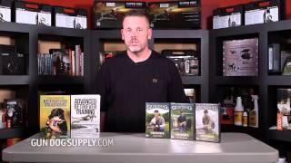 Tom Dokken: Retriever Training Books And Dvds