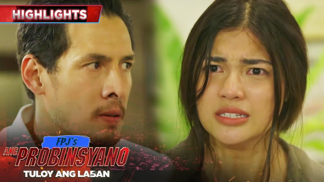 Lia confirms the truth about her father | FPJ's Ang Probinsyano