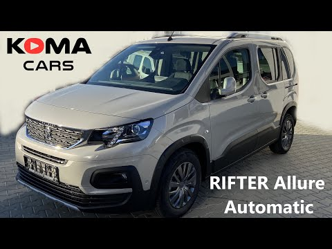 peugeot-rifter-allure-7-seats-/-demonstration---walkaround