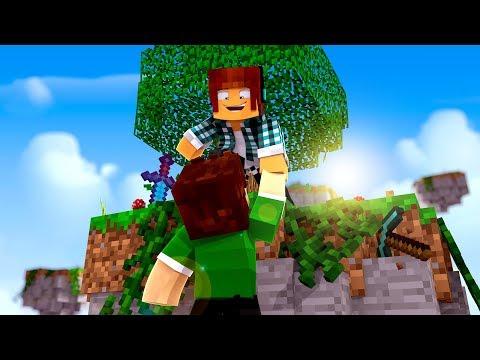 COMO O AUTHENTIC ME SALVOU ?! - Minecraft