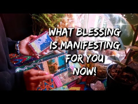 🌟Pick A Card 🌟 What Blessing Is Manifesting Now? 🌹What Challenge Is Melting Away? 🕊