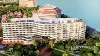 Mina Palm Jumeirah Dubai Serviced Apartments For Sale