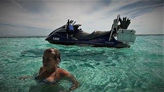 GL MPSE Of PARAD SE On YAMAHA WaveRunners In Florida Keys