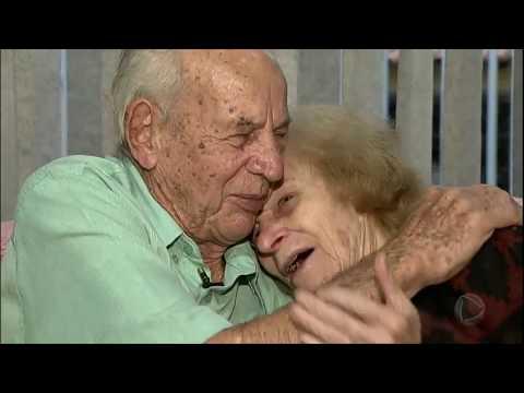 Conheça A História De Um Casal Que Há 74 Anos Vive Uma História De Amor