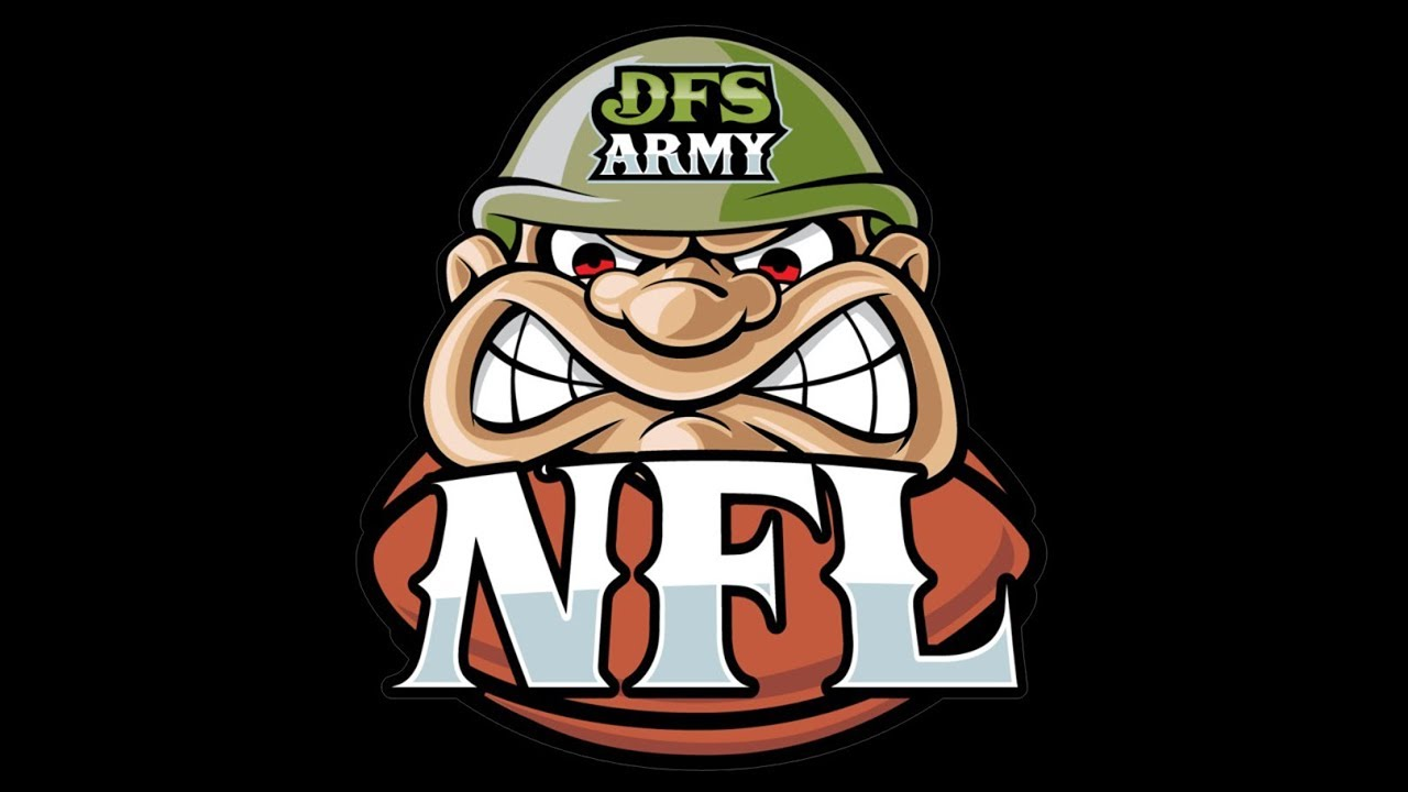 DFS Army Week in Review Podcast - Week 1 with the Geek and