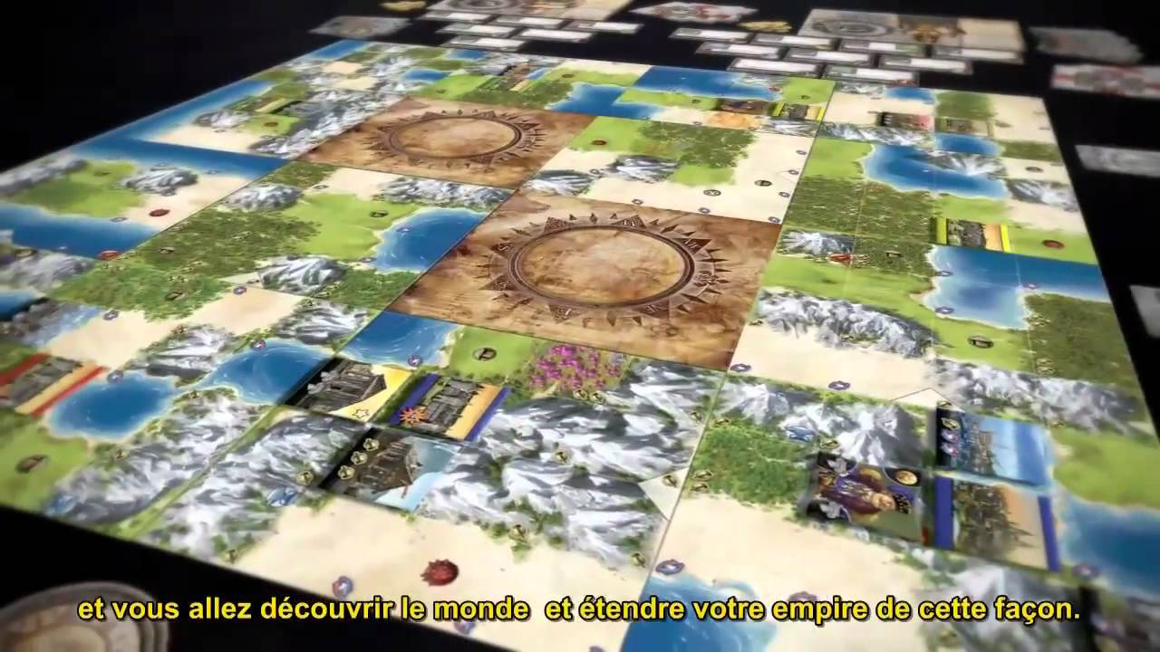 how to play ingenious board game