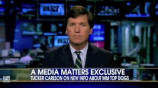Media Matters a White House Propaganda Machine Part I