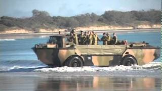 31st Marine Expeditionary Unit conducts amphibious assault at Talisman Sabre 2011