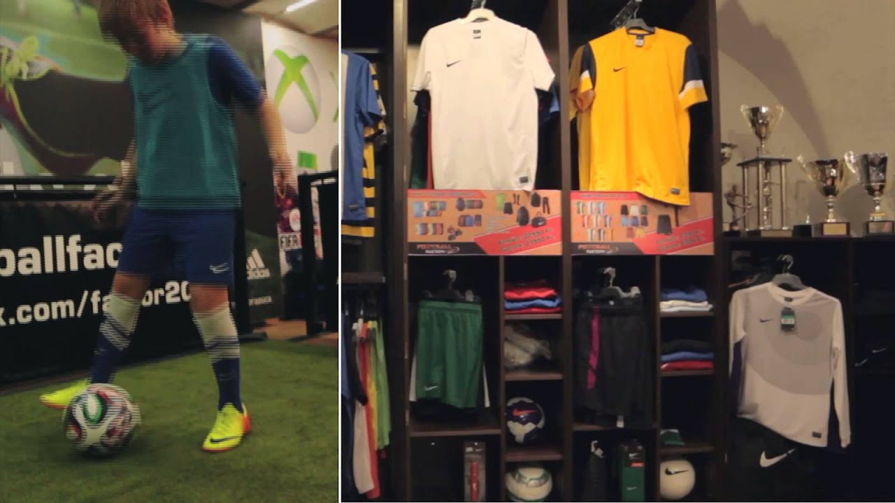 Football Factor - A futball mi vagyunk! - YouTube bfe51db661