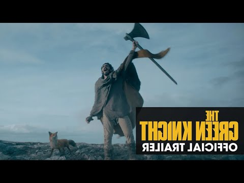 The Green Knight (2021 Movie) Official Trailer – Dev Patel, Alicia Vikander… IN REVERSE!