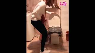 ✅ Funny Chinese videos   Whatsapp funny Videos 2018  Try Not To Laugh Challenge HARD 5
