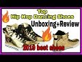 🔥Top Hip Hop Dancing Shoe's GOLD |🔥Latests fashion shoes 2019 |🔥Low price me,🔥Best bugged.
