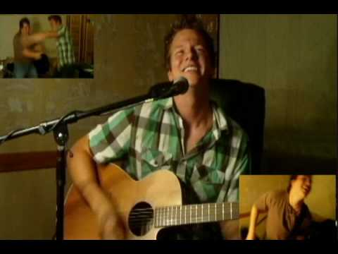 The Jonas Brothers - Fly With Me (Tyler Ward Acoustic Cover) - MyFlyWithMeCover Contest