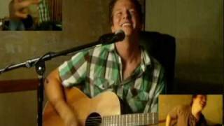 Watch Tyler Ward Fly With Me video