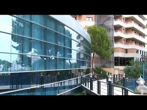 Grupotel Valparaiso Palace - über den Dächern von Palma!