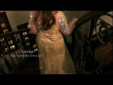 Munira Mukhamedova anar anar & bibi sanam jan آهنگ انار انار و بی بی صنم جان از آوازه خوان خنیاگر تا