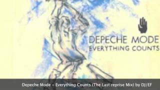 Everything Counts (The Last Reprise Mix)