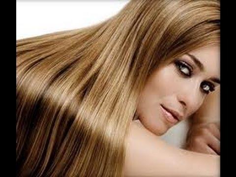Выпадение волос - народные средства