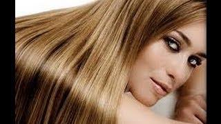 Как правильно питаться чтобы иметь здоровые волосы