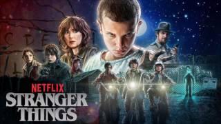 Stranger Things OST- Soundtrack
