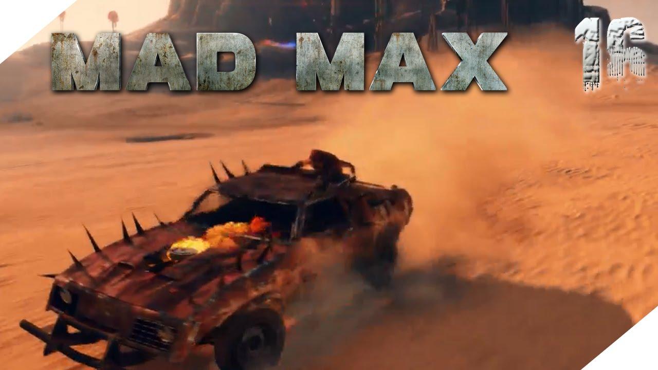 скачать трейнер на mad max 1.0.3.0