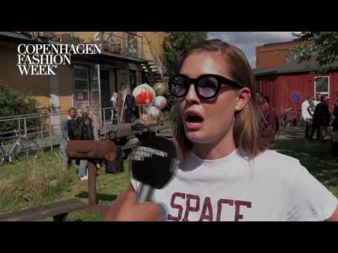Nadja Bender Interview