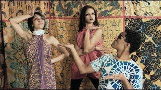Cada Estampa Uma História // Jamac Fashion Film