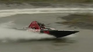 SUPERCHARGED SPEEDBOAT | Jeremy Clarkson's Extreme Machines | Top Gear