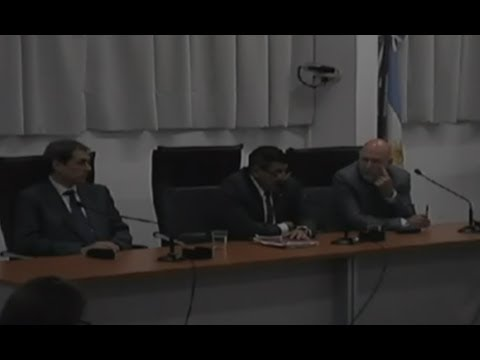 Juicio oral a Pedro Müller, Héctor Sibilla y Santiago Riveros por delitos de lesa humanidad