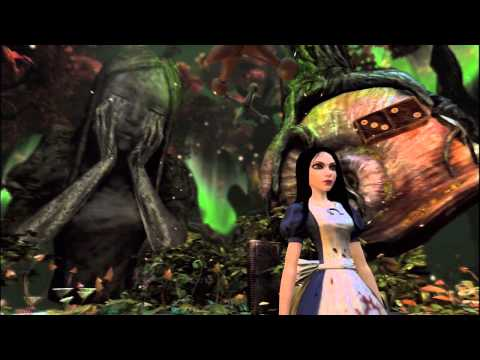 Alice: The Madness |  Gameplay Trailer