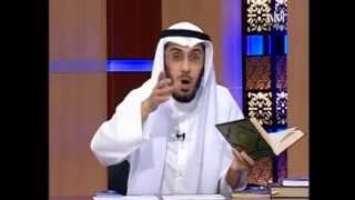 آية سببت صدمة في حياة الشيخ محمد العوضي