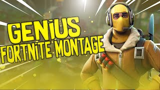Fortnite Montage - Genius (LSD ft. Sia, Diplo, Labrinth)