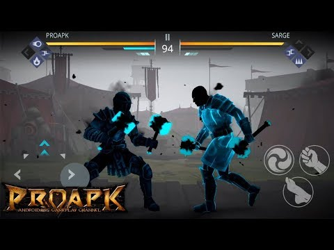 shadow fight 3 gameplay online