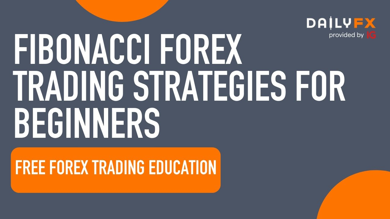 fibonacci forex strategie