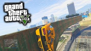GTA 5 Funny Moments #291 With Vikkstar (GTA 5 Online Funny Moments)