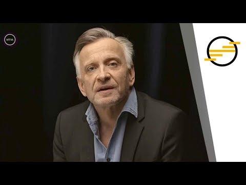 Vers mindenkinek, József Attila Thomas Mann üdvözlése Mácsai Pál   2017 04 11 i adás