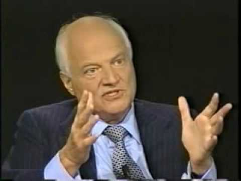 5. A prophetic interview with Sir James Goldsmith in 1994 Pt5