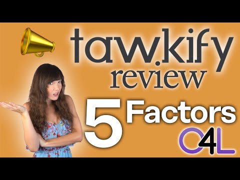 FULL Tawkify Review - Is Tawkify Worth it or a scam? 1