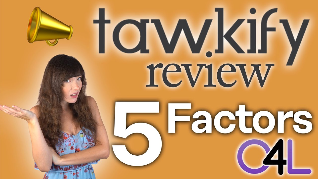 What is tawkify