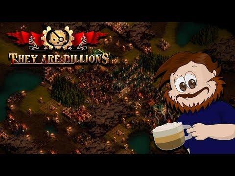 They Are Billions #3 Ekspansja!