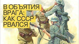 Вобъятия врага: какСССР рвался вНАТО