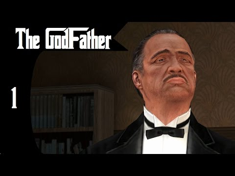 An Offer You Can't Refuse - The Godfather - Part 1