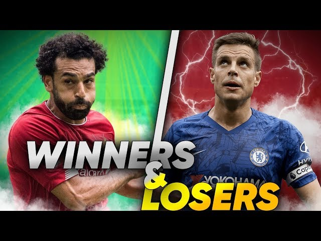 Chelsea Won't Finish In The Top 6 This Season Because… | W&L