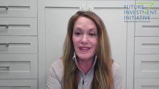 Peggy Johnson, CEO, Magic Leap - FII 4th Edition